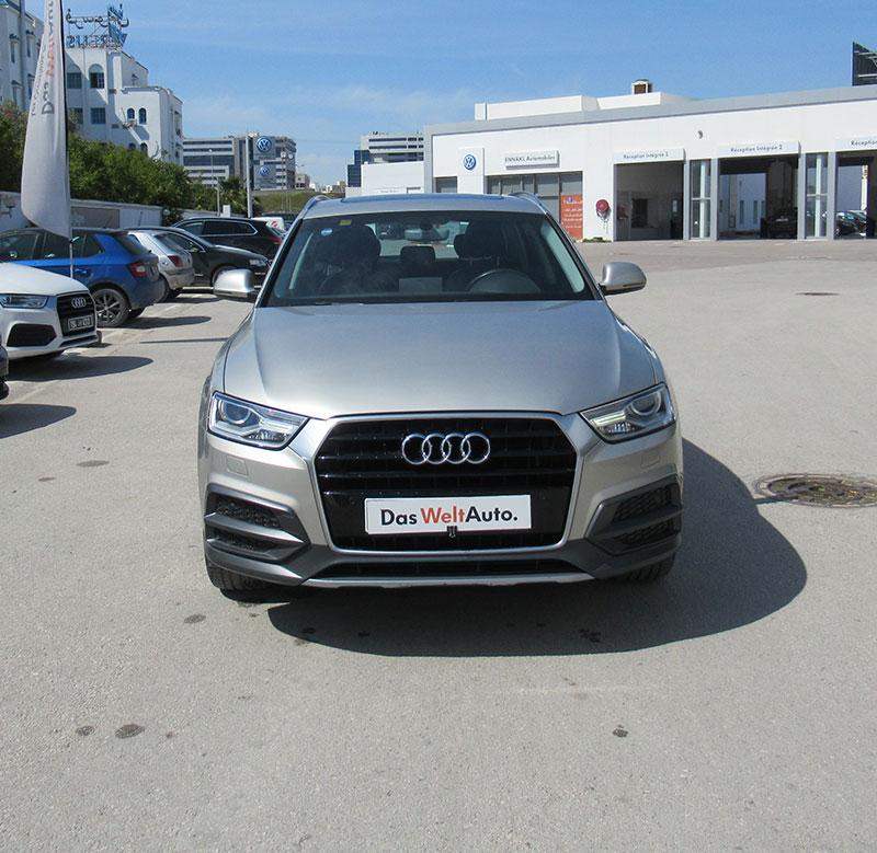 Audi Q3 FINITION OFFROAD